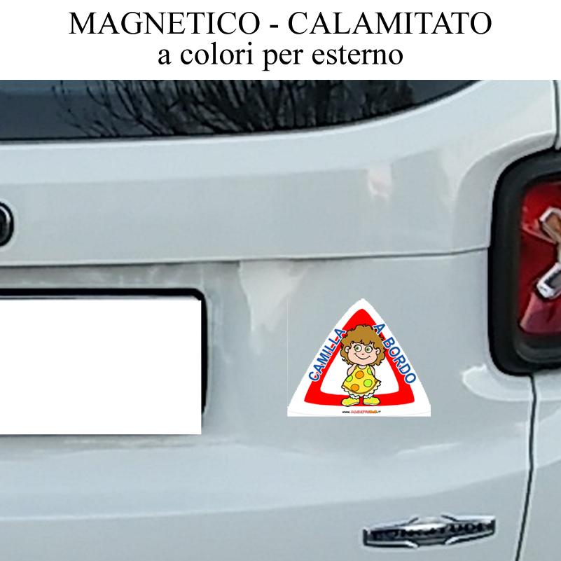 Magnetici