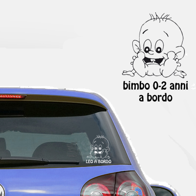 bimbo a bordo prespaziato-1m-big